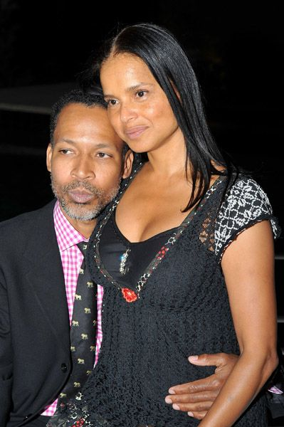 victoria rowell first husband bing images