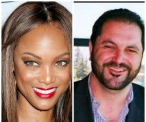 Shervin Pishevar- Model Tyra Banks' New Boyfriend