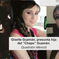 Alejandrina Guzman Salazar- Joaquin El Chapo Guzman's Daughter (bio, wiki, photos)  Alejandrina Guz...