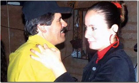Alejandrina Salazar joaquin el chapo Guzman first wife