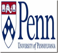 Brian Acton University of Pennsylvania pic