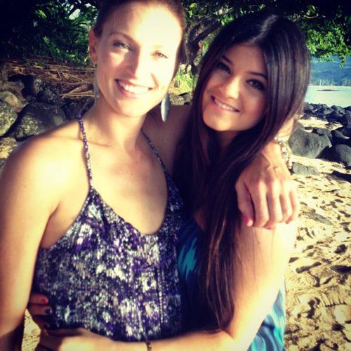 Cassandra Marino/ Casey Jenner- Bruce Jenner's Daughter
