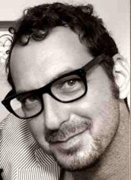 David Bar Katz wiki bio