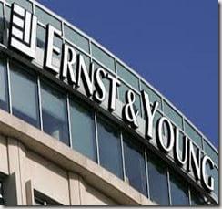 Ernest & Young Jan Koum