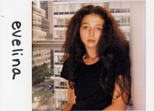 Evelina Mambetova Jan Koum girlfriend picture