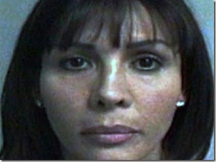 Griselda Lopez joaquin chapo guzman second wife