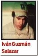Ivan Guzman Salazar Joaquin Chapo Guzman son