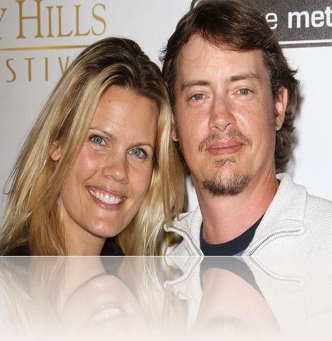 Jason London wife Sofia Karstens