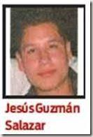 Jesus Guzman salazar Joaquin Chapo Guzman son