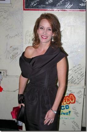 Jill Sutton Costas Bob Costas wife photo