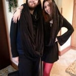 Juliana Luchkiw Max Rosenbloom  Philip seymour Hoffman heroin dealer-picture