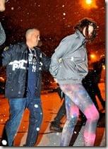 Juliana Luchkiw arrest