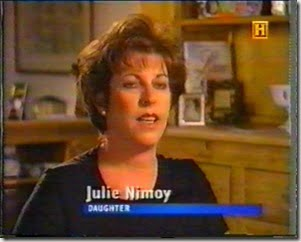 Julie Nimoy Leonard Nimoy daughter picture