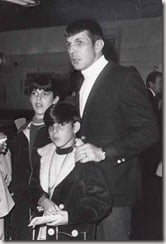 Julie Nimoy Leonard Nimoy daughter pictures