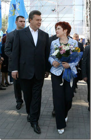 Lyudmyla Oleksandrivna-ukraine-first-lady-1