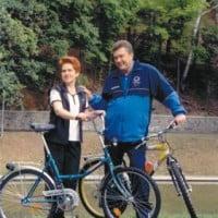 Lyudmyla Yanukovych