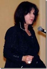 Mavis Nicholson Leno feminist