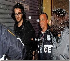 Max Rosenbloom  arrest