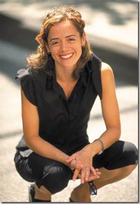 Mimi O'Donnell Bio Wiki