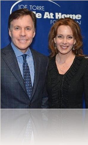 NBC Bob Costas wife Jill Sutton Costas