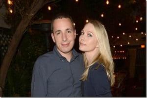 Dan Peres- Actress Sarah Wynter's husband Split after Affair