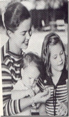 Shirley-Temple-family