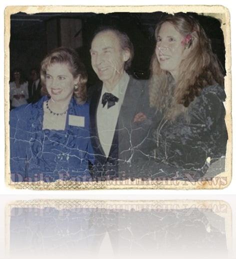 Sid Caesar daughters Karen Michele caesar