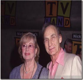 Sid caesar wife Florence Levy Caesar pic