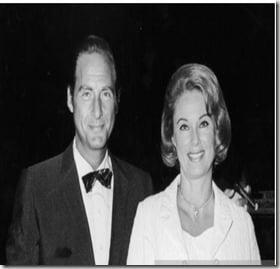 Sid caesar wife Florence Levy Caesar