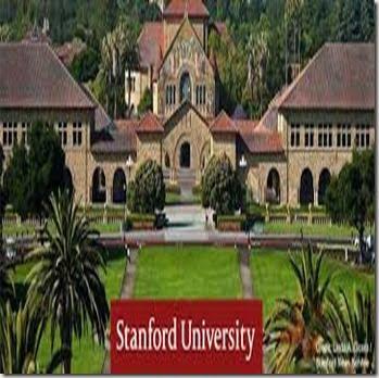 Stanford University Brian acton