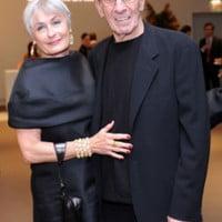 Susan Bay husband, Susan Bay Nimoy, Susan Bay career, Susan Bay sick husband