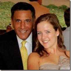Taylor Costas Bob Costas daughter