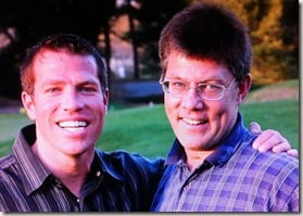 Trish Hegarty brothers