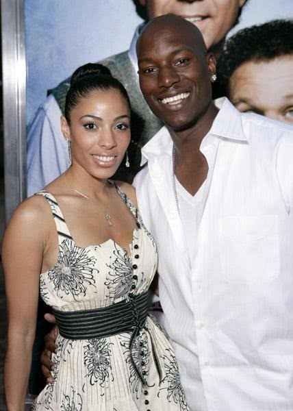 lyndriette and tyrese dating who