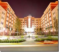 University of central florida brian acton