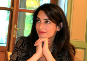 Top 10 Facts about George Clooney's rumored Girlfriend Amal Alamuddin
