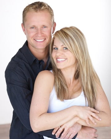 NHL player Valeri Bure- DWTS Contestant Candace Cameron Bure's Husband