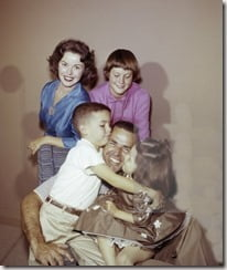 charles Alden Black Shirley Temple husband-pic