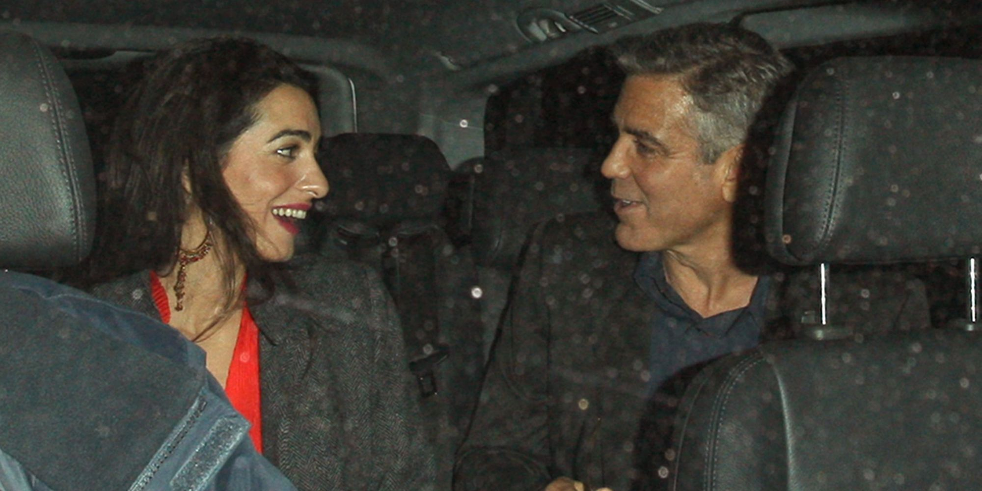 George clooney fiance age - photo#19