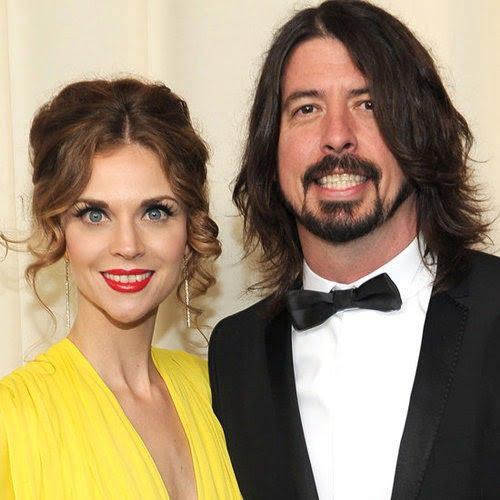 Jordyn Blum- Foo Fighters' Dave Grohl's Wife (bio, wiki ...   500 x 500 jpeg 59kB