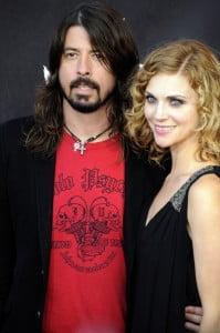 Jordyn Blum- Foo Fighters' Dave Grohl's Wife
