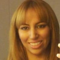 Edmarie Lafontaine-Perez