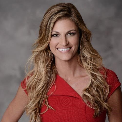 Top 10 Facts About Erin Andrews The Hot Fox Sports Reporter And Dwts New Host-6357