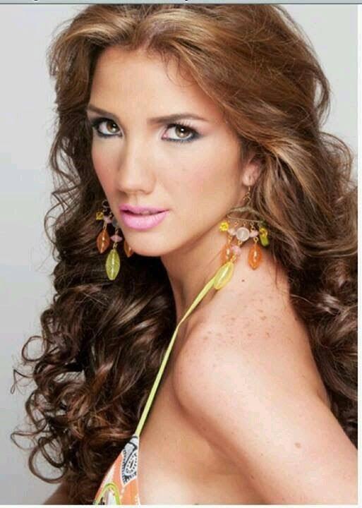 Genesis Carmona- Miss Turismo Carabobo/ Venezuelan Beauty Queen