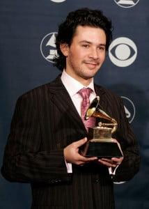 Ian Cuttler Sala- Grammy Award Photog Passenger in crash with Salma Hayek's Brother
