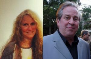 Lisa Casale- Devo Guitarist Bob Casale's Wife