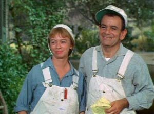 John Bischof- Green Acres' actress Mary Grace Canfield's husband