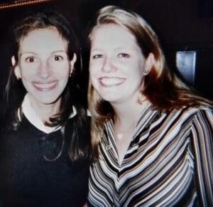 Nancy Motes- Julia Roberts' Half Sister Dies of Apparent Drug Overdose