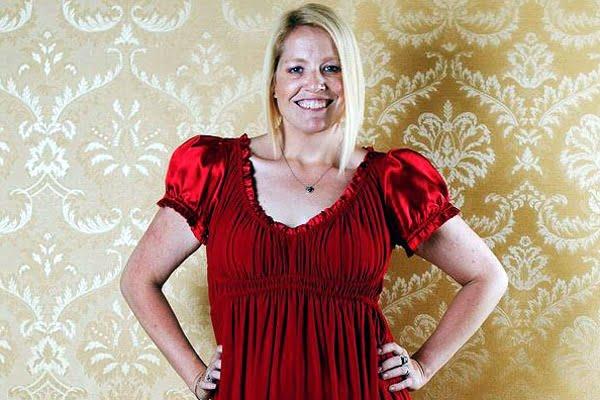 Marcie Leeds