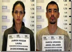 Ángel Orlando García Urquiza Laura Zuniga